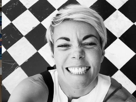 Get to Know the MindWell Team:     Meet Amanda