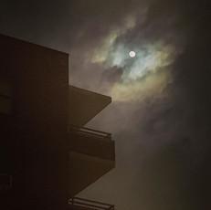 The Moon Show. #fullmoon #lunareclipse.j