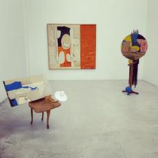 Beautiful show at Shin Gallery. Joseph C