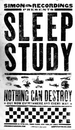 Photo Asset Sleep Study Hatch Proof
