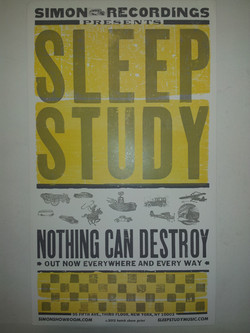 Photo Asset Sleep Study Hatch Color Phot