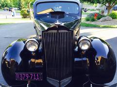 Packard 120 1937