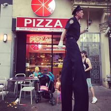 Cop on stilts. Today..jpg