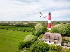 Luftfotografie Ferienwohnungen