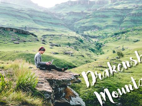 Travel Vlog Süd Afrika - Drakensberge