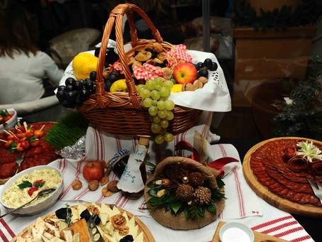 Divani i Street food na slavonski način
