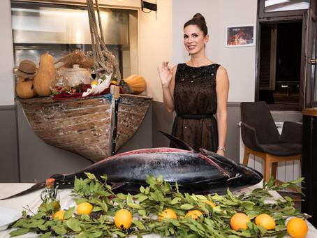 Time for Big Tuna