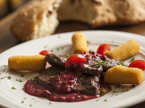 Delnice's culinary heritage: Goranska kuća & Hotel Risnjak