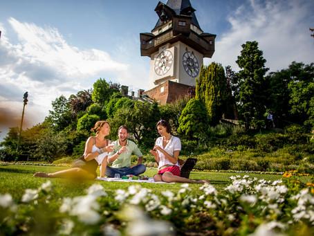 Graz - Austria's Gastronomy Capital