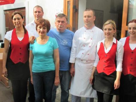 Fish'n'Sheep - gastronomy tradition of Cres in Tavern Mareta