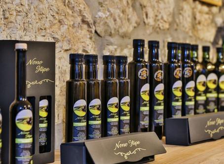 Days of Olive Oil in Zadar
