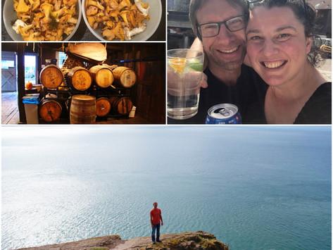Nora Didkowsky - Nova Scotia Has Something for Everyone!
