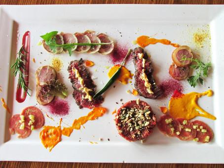 Jist - A Pure Meat Enjoyment