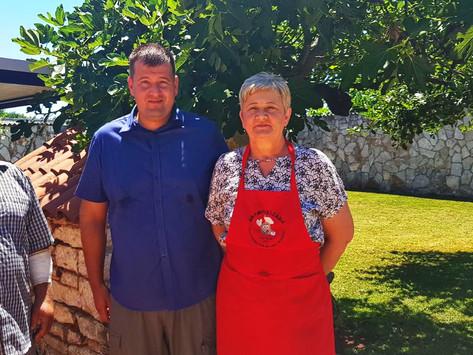 Vina Radoš - četiri generacije istarskih vina