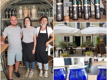 Rosinjola - Home of Vrsar Olive Oil
