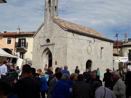Bela nedeja - White Sunday festival honouring the Belica Wine