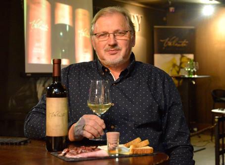 Meet the Valenta Winery
