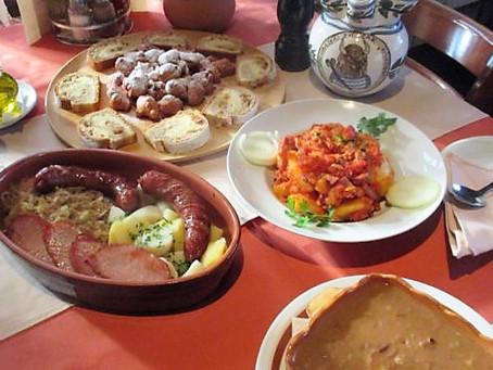 Mladenka - The gastronomy home of Halubje Bell Ringers