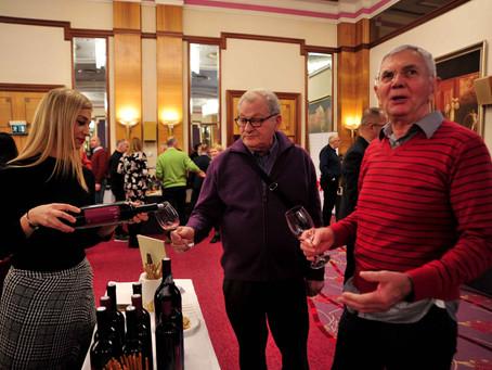 Najava odlične vinske godine na En Primeuru