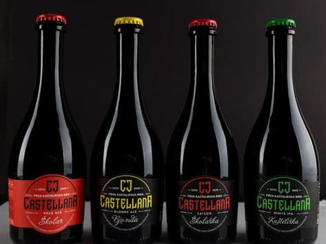 Castellana - Istrian Craft Beer