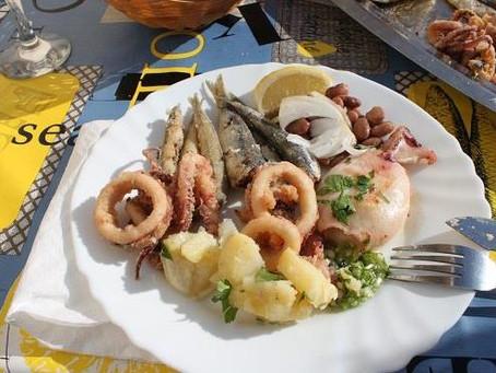 Best of Bakar Gastronomy