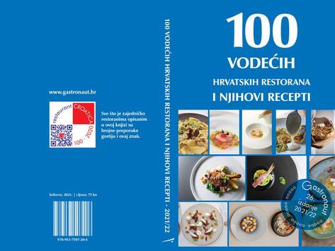 100 vodećih restorana 2021/2022
