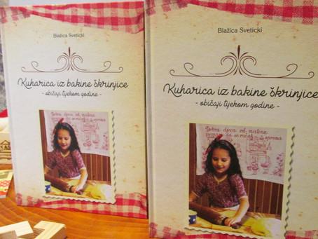 Kuharica ravnogorskih baka