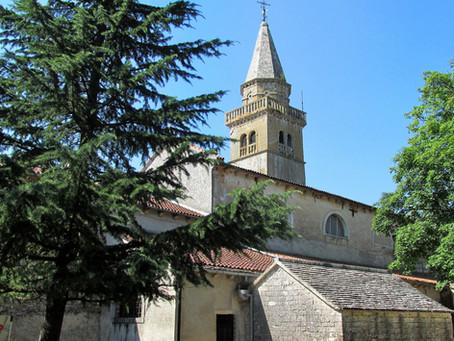 Žminj - In the Centre of Istria