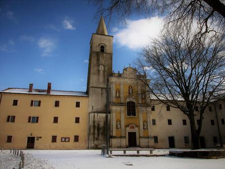 Sveti Petar u Šumi - The Place of Istrian Sausages