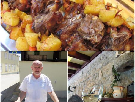 Lamb Days in Konoba Marea, Kornić