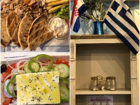 El Greco - Grčka to go