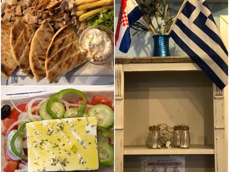 El Greco - Greece To-Go