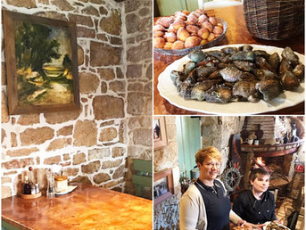 Mureta - Old Tastes of Pašman