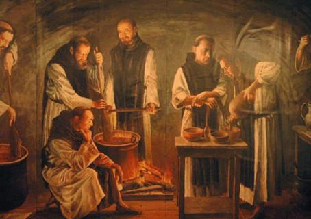 Cistercian cuisine