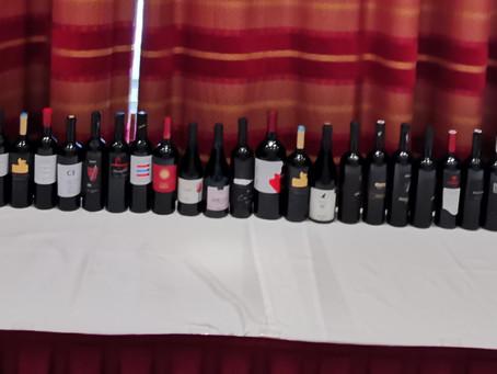 Degrassi i Petrač imaju zlatna crvena vina