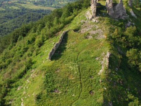 Josipdol - Gateway to Lika