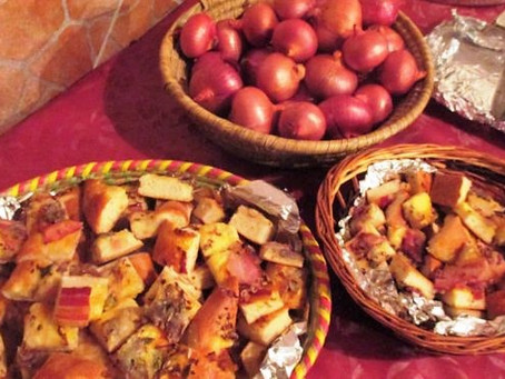 Cviček and čebula - Gastronomy hits of Krško countryside