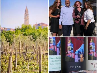 Teraboto - Wines from Vodnjan Kažuns