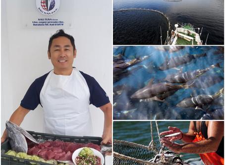 Kali Tuna - Champion of Tuna Taste