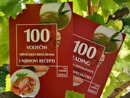 Najbolji restorani Hrvatske u odabiru Gastronauta