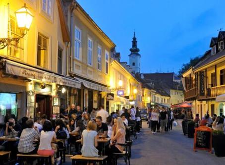 World Tastes in Zagreb