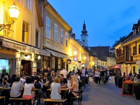Okusi svijeta u Zagrebu