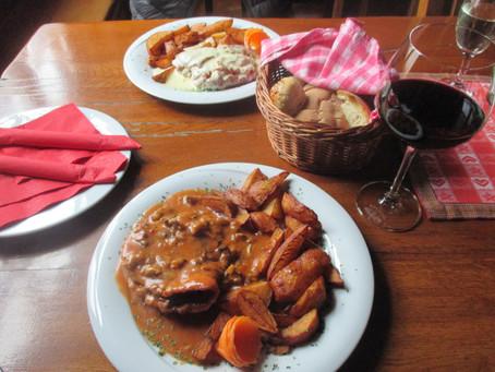 Dukat of Slavonian Cuisine