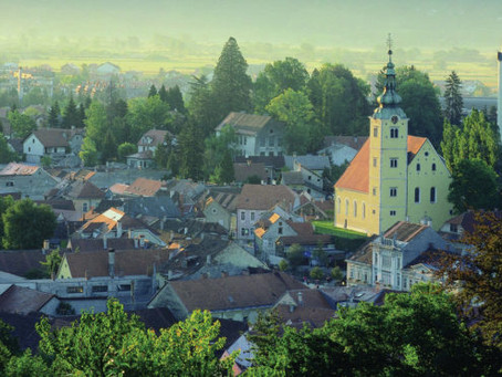 Samobor - A Gastronomy Heaven near Zagreb