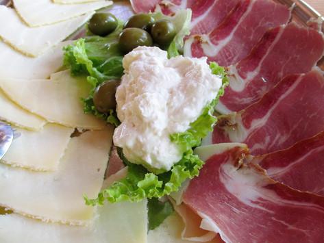 Gacka dolina - Lika's Gastronomy at Historic Crossroad