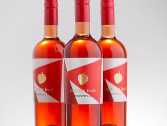 Trdenić's Strawberry Wine