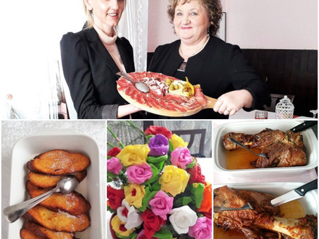 Restoran Kinekla - kulinarski dom Brežanskih zvonačara