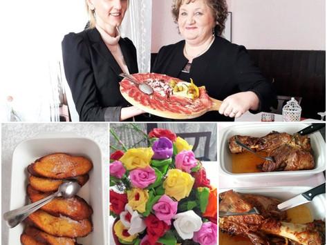 Restaurant Kinkela - culinary home of Brežanski zvončari