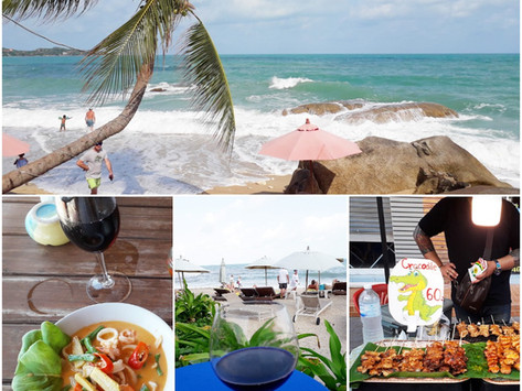 Ko Samui - Search for Southern Curries