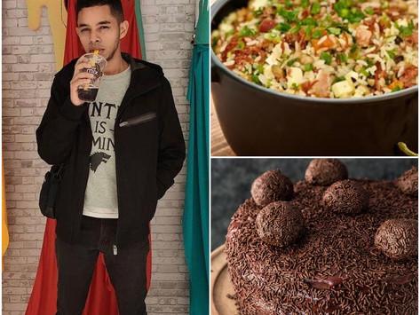 Cristiano Dias - Brazilian Food Provides Unique Feeling